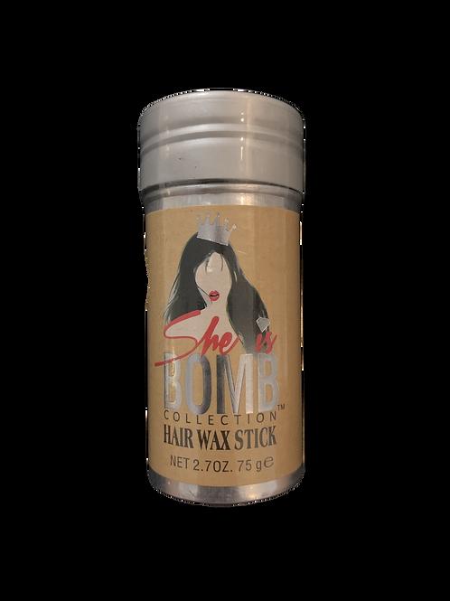 She's BOMB Wax Stick