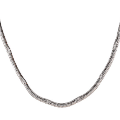 Harlan Necklace
