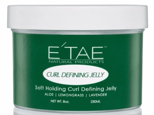 E'TAE Curl Jelly