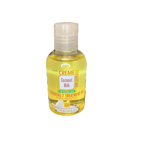 Creme of Nature 7 Oil Blend