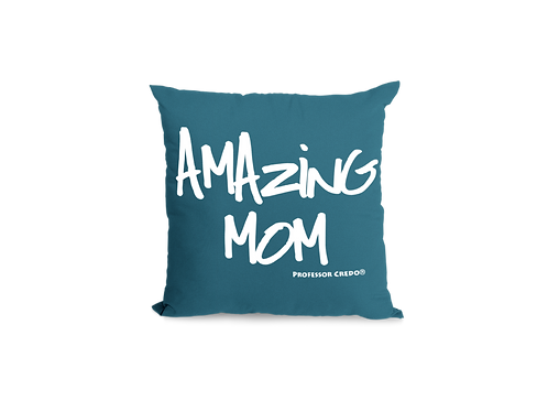 AMAZING MOM Pillow