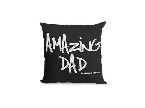 AMAZING DAD Pillow
