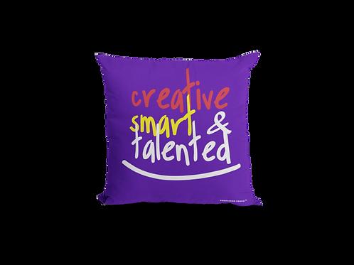 CREATIVE SMART..Pillow