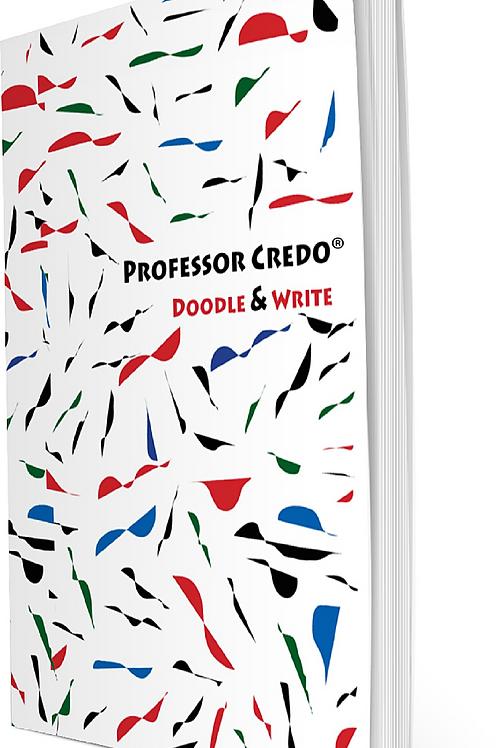 Professor Credo® Doodle & Write