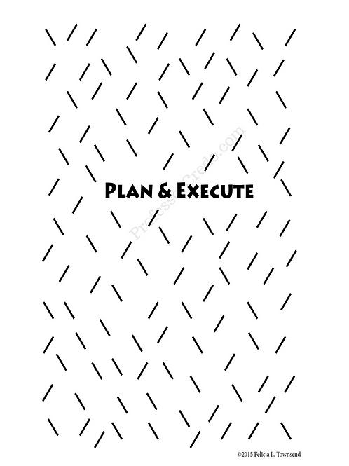 Plan & Execute