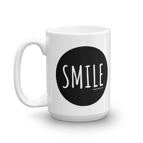 Smile 15oz Mug