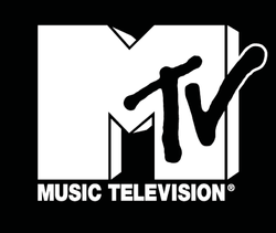MTV International logo 2009
