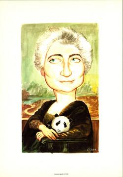 Susanna Agnelli