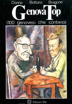 Genova Top - copertina