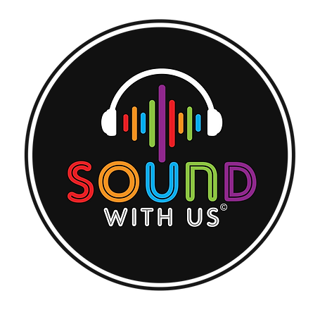 Sound With Us