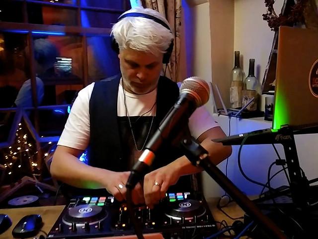 DJ Remmy