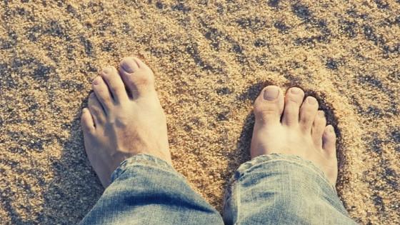 overcoming temptation, living in the desert, Jesus