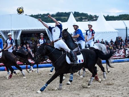 LE HORSE-BALL EN FORME EN AUVERGNE-RHONE-ALPES !