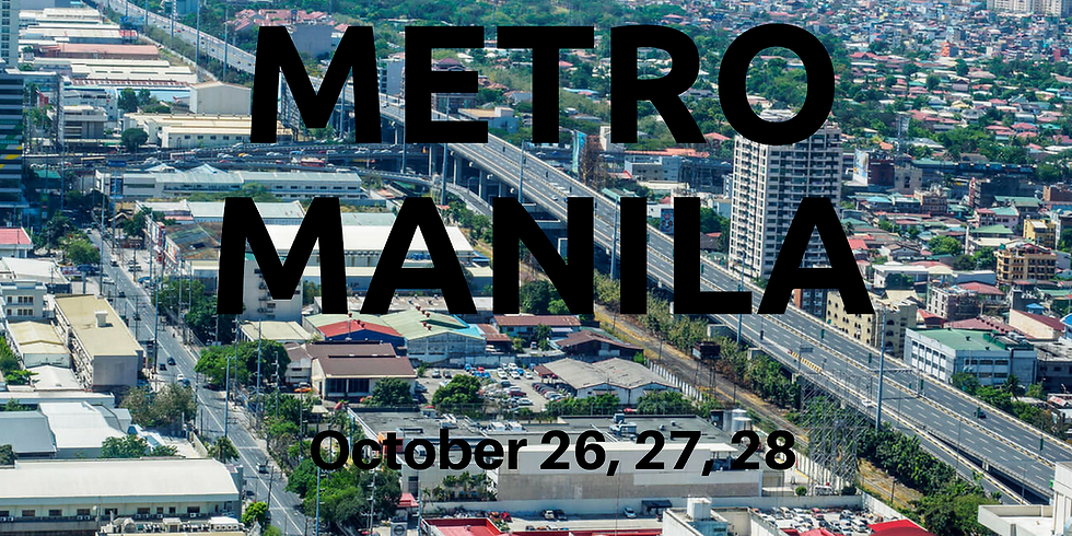 Ecommerce All In One - Metro Manila