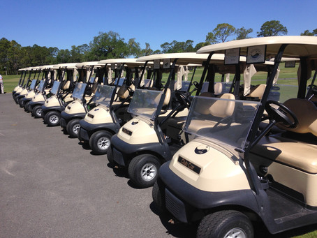 13th annual KGIB Clean & Green golf tournament slated for August 30th