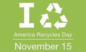 America Recycles Day.JPG