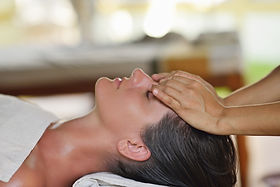craniosacral therapy, gentle massage, whiplash treatment