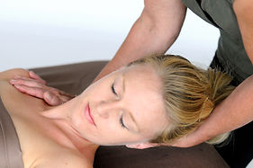 swedish massage, relaxation massage, assisted stretching