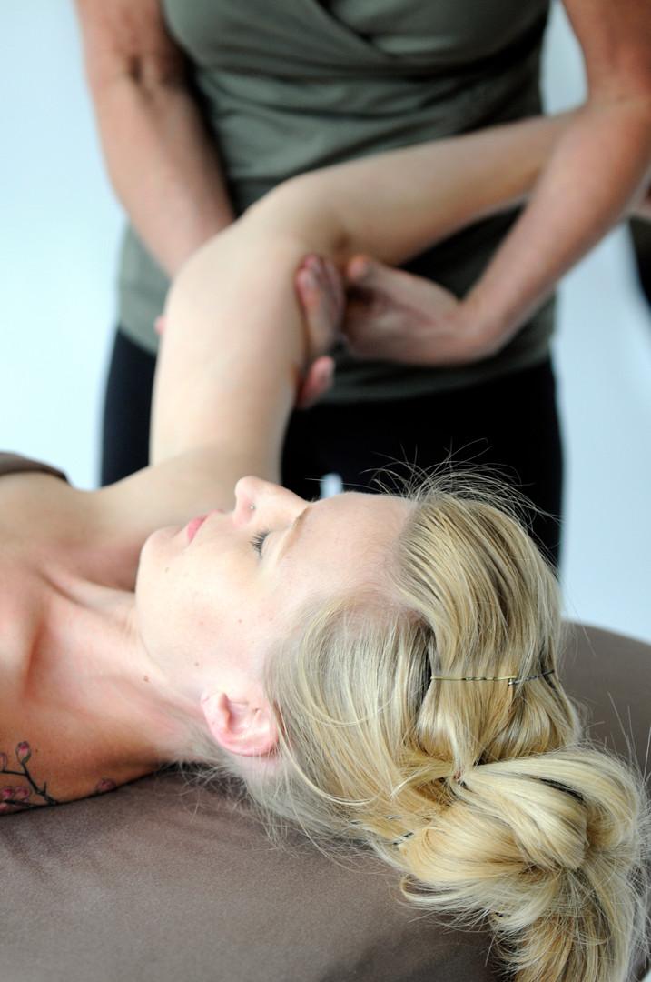 Thai Fusion Massage