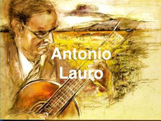 Bir Besteci: Antonio Lauro Ciudad Bolívar