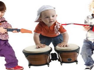 Müzik Eğitimine Neden Erken Başlanmalı?