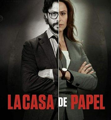 La Casa De Papel (My Life is Going On)