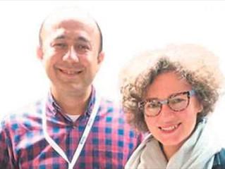 Doktor Erkan Sülün'ün yaşattığı büyük gurur !