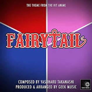 Fairy Tail Theme