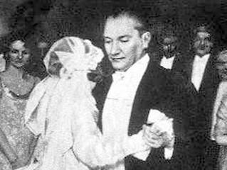 Ulu Önder Atatürk'ün Müziğe Verdiği Önem