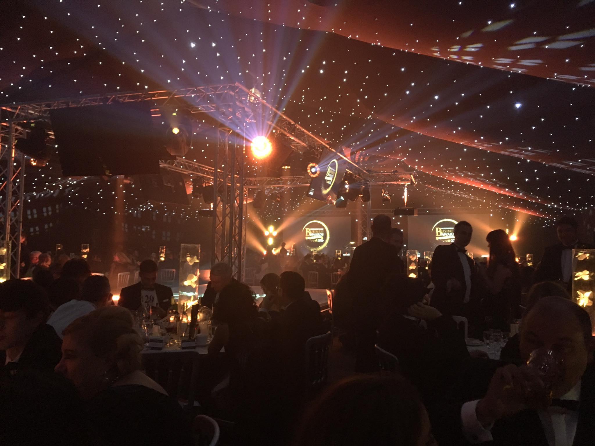 Hertfordshire Business Awards 2016