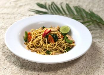 Tradition Phuket Style Noodle