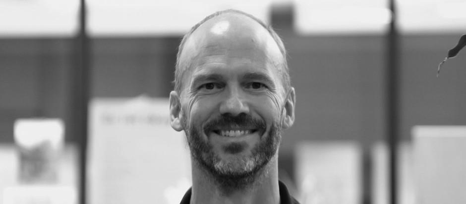 Tidigare VD på Sunfleet, Peter Algurén, går in i bildelningstjänsten Heap