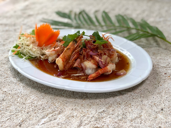 Shrimp Tamarind