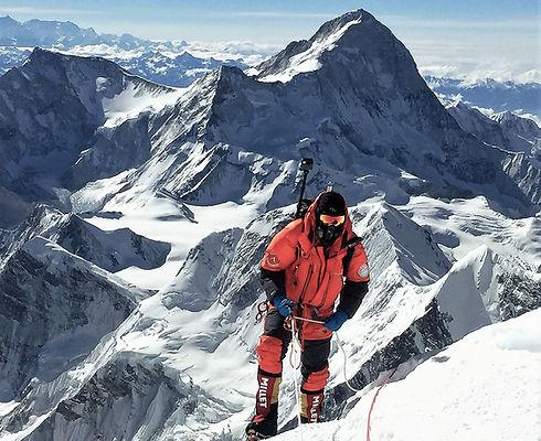 Alex Approaching South Summit 3.jpg