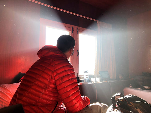 Khumbu Trek - Deboche Rivendell Lodge