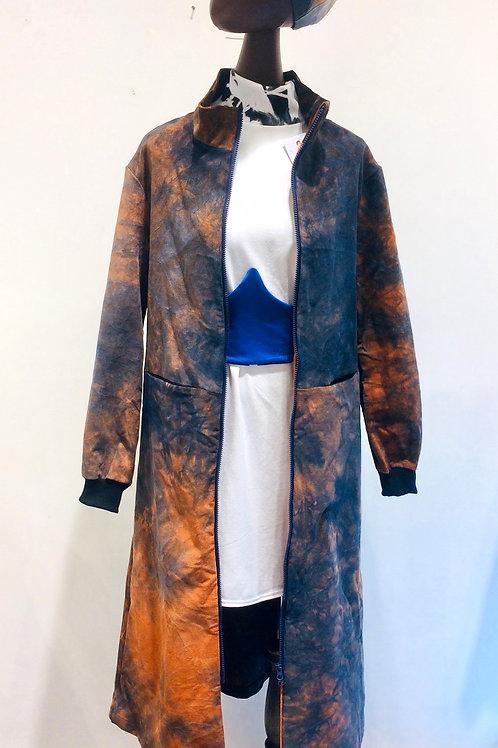 Batik Mantel