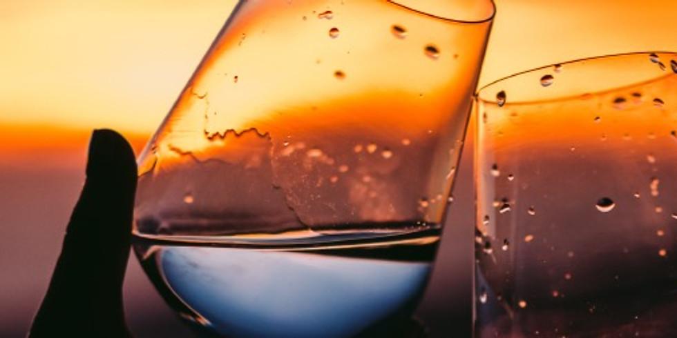 BlendFest - Sunset Grand Tasting