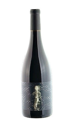 2018 Ananda Pinot Noir
