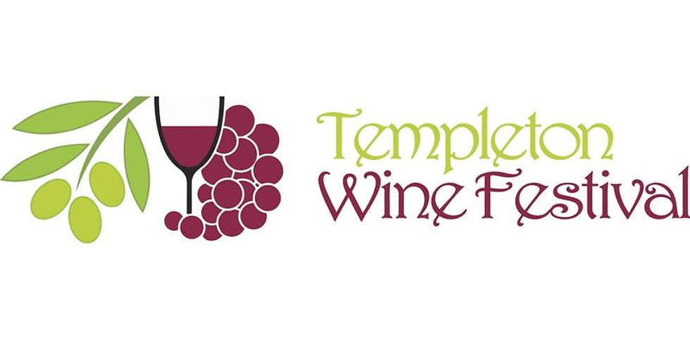 BVC Infiltrates Templeton Wine Fest