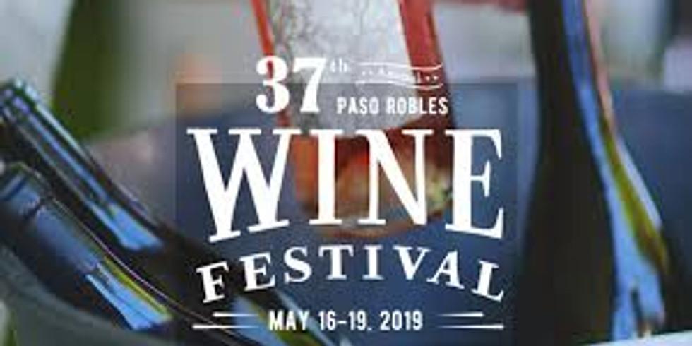 PR WINE FEST! May 16 - 19, 2019