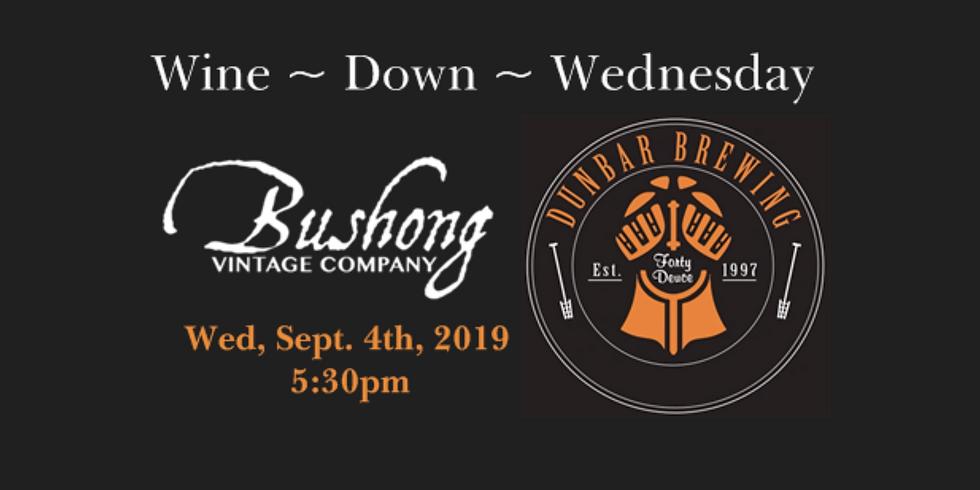 Bushong Vintage Company @ Dunbar Brewing