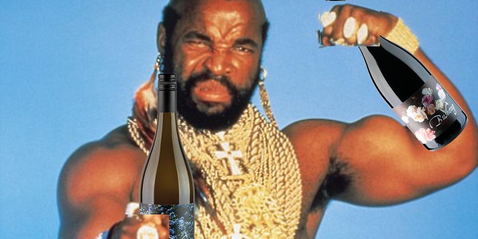 Gold Medal Wine Tasting