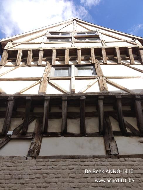 De Beek Anno 1410 | Sint Truiden