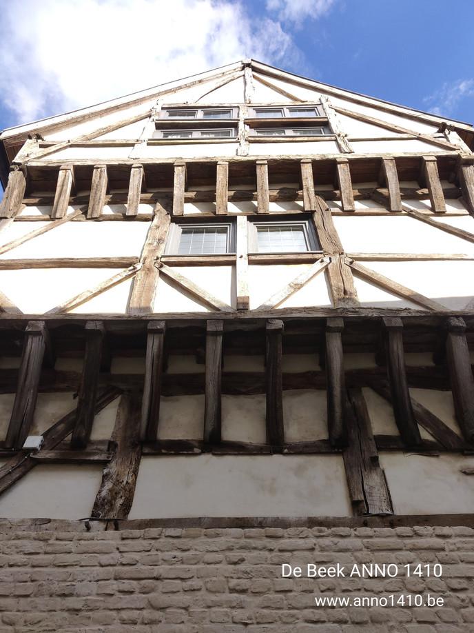 De Beek Anno 1410   Sint Truiden