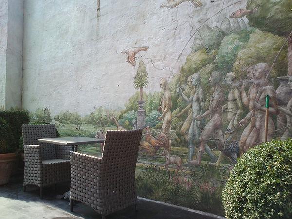De Beek ANNO 1410 - Sint-Truiden