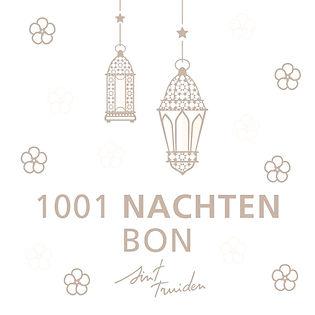 1001 nachten Sint-Truiden