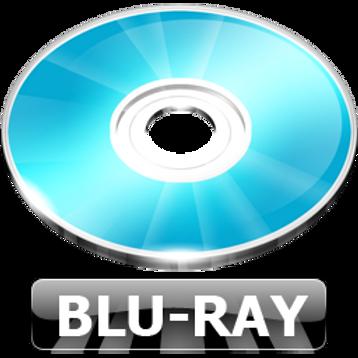 Sandie Revue Blu-Ray