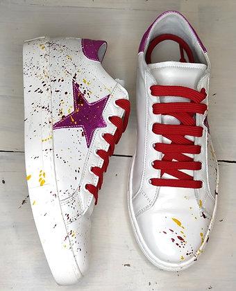 Sneakers art BS035