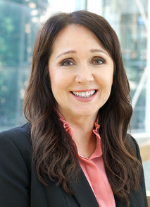 Marcie Frost  CalPERS