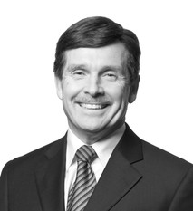 Bruce Curwood Russell Investment